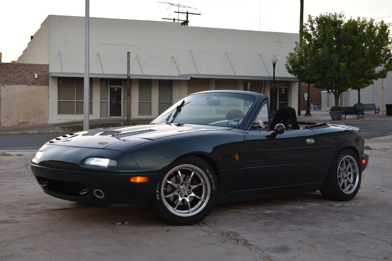 How To Get Rid Of Gas  Miata Gas Pedal Extension